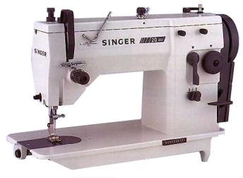 SINGER 20U33 20U43 20U53 20U63 Replacement Parts & Needles