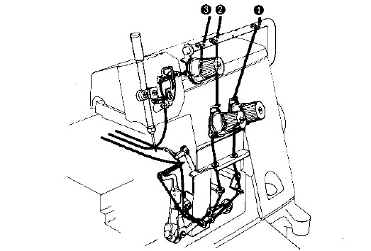 Diagram Of A Pinball Machine on Jamma Harness Wiring Diagram