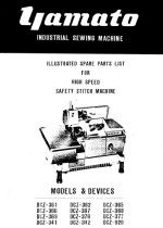 isew md magasine of industrial and domestic sewing and ironing rh isew md yamato z361 instruction manual